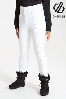 Dare 2b Slender Waterproof And Breathable Ski Trousers