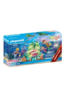 Playmobil® Coral Mermaid Lounge