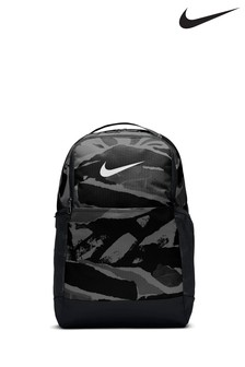 Nike Brasilia Printed Medium Backpack