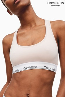 Calvin Klein Modern Cotton Pink Bralette