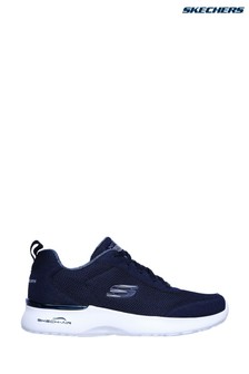 Skechers® Blue Skech-Air Dynamight Fast Brake Trainers