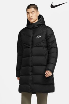 Nike Down Filled Parka
