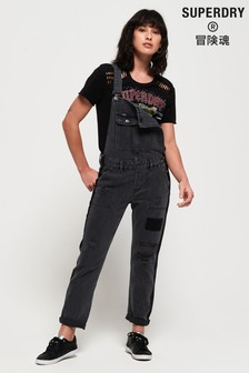 Superdry Utility Dungarees