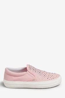 Gem Heatseal Skate Shoes (Older)