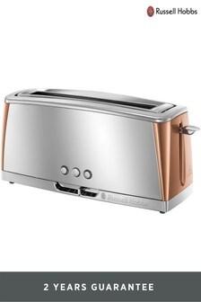 Russell Hobbs Luna 2 Slot Toaster