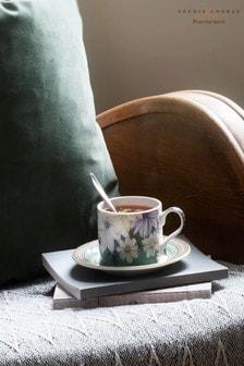 Portmeirion Atrium Tea Cup And Saucer