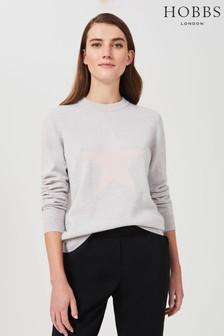 Hobbs Cashmere Trudy Sweater