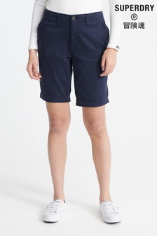 Superdry City Chino Shorts