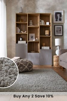 Whistler Extra Soft Shaggy Rug