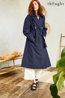 Thought Blue Callie Coat