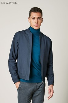 Bomber Slim Fit Jacket