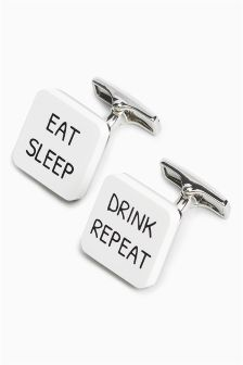 Repeat Cufflinks