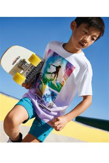 Surf T-Shirt (3-16yrs)