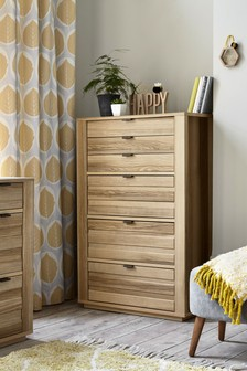 Barton Tall Chest