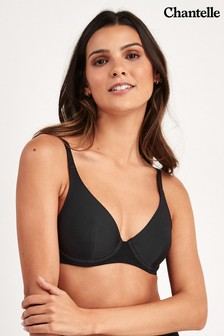Chantelle Black Prime Spacer Bra