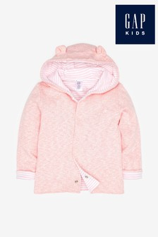 Gap Baby Hoodie With Ears