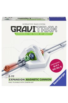 Ravensburger GraviTrax - Add On Magnetic Cannon