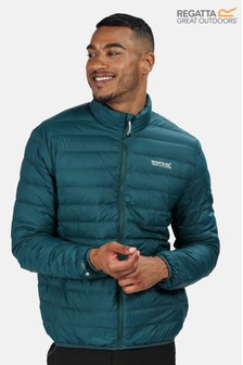 Regatta Whitehill Baffle Jacket