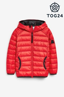 Tog 24 Dowles Kids Hooded Down Jacket