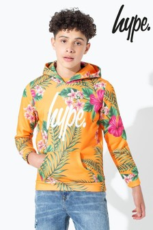 Hype. Hawaii 8 Kids Pullover Hoody