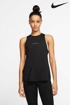Nike Dri-FIT Yoga Training Vest