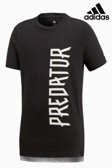 adidas Urban Football T-Shirt