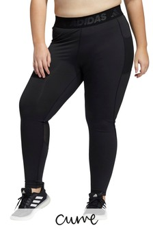adidas Curve Tech Fit 3 Stack Leggings