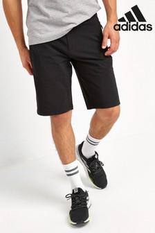 adidas Black Liteflex Shorts