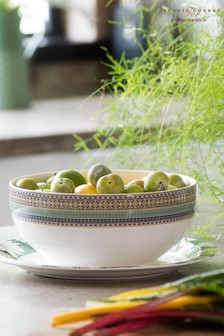 Portmeirion Atrium Pearl Serving Bowl