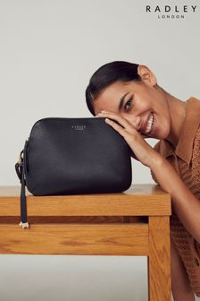 Radley London Dukes Place Medium Zip Top Cross Body Bag