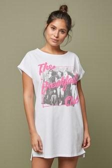 Breakfast Club Night T-Shirt