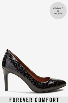 1da86c48dc94d Court Shoes | Black, Nude & Navy Court Shoes | Next UK