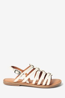 Strappy Sandals (Older)