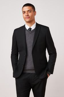 Men S Suits Slim Tailored Regular Suits For Men Next