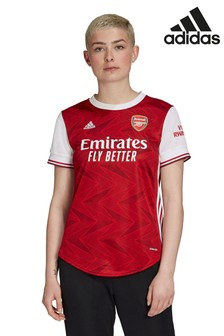 adidas Arsenal Home 20/21 Football Shirt
