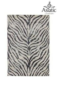 Nova Zebra Rug by Asiatic Rugs