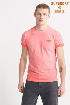 Superdry Coral Roller T-Shirt