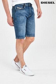 Diesel® Thoshort Denim Shorts