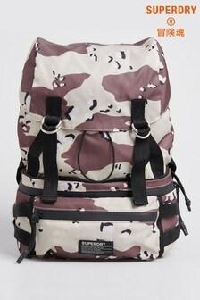 Superdry Nevada Pack-away Backpack