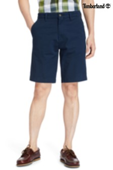 Timberland Stretch Twill Chino Shorts