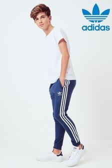 adidas Originals Navy Superstar Joggers