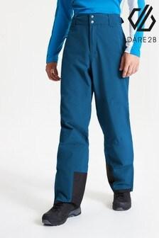 Dare 2b Blue Achieve Ii Waterproof Ski Pants