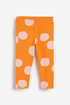 Cotton Leggings (3mths-7yrs)
