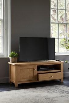 Huntingdon Wide TV Stand