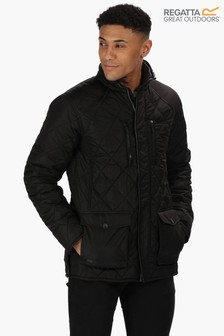 Regatta Lander Country Quilted Jacket