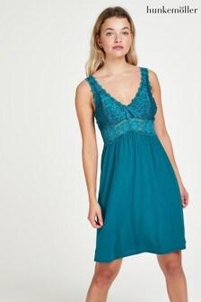 Hunkemöller Modal Lace Slip Dress