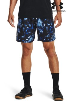 Under Armour Woven Adapt Shorts