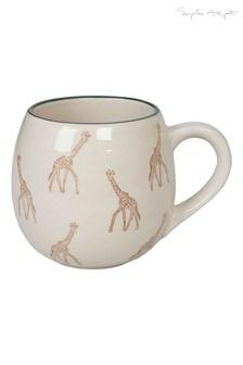 Sophie Allport Giraffe Mug