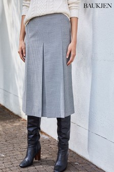 Baukjen Grey Greta Skirt