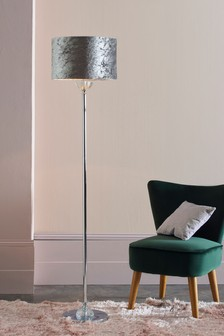 Floor Lamps | Tripod & LED Floor Lights | Next Official Site
